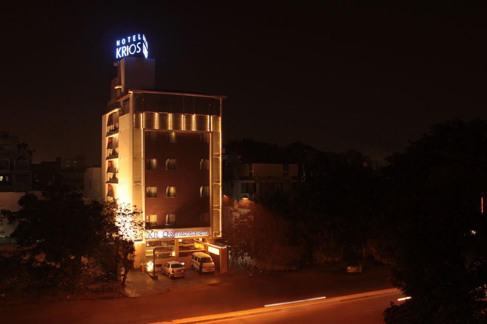 3 star hotel in ahmedabad, Good hotels in ambawadi