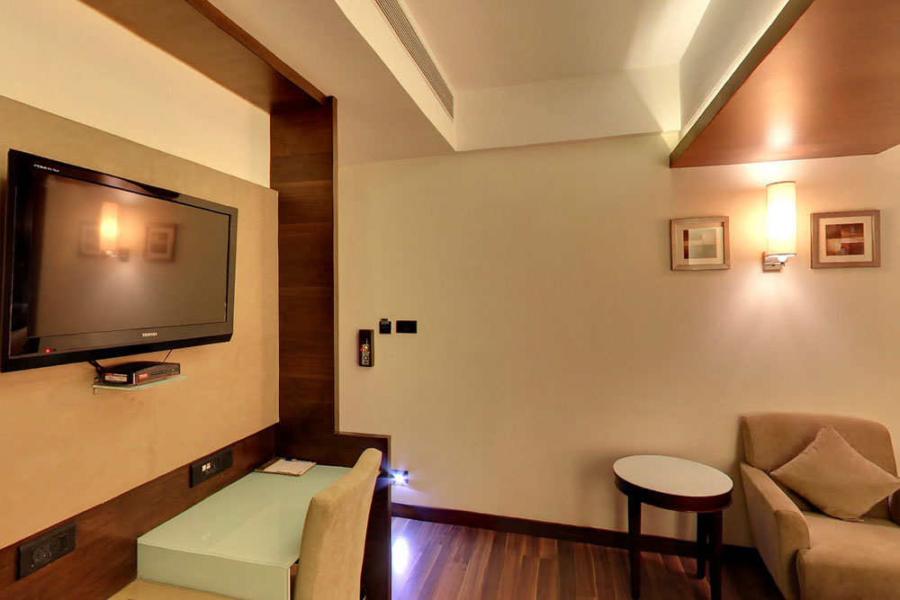 Hotels in Dr. Vikram Sarabhai Marg, Hotels near paldi bus-station