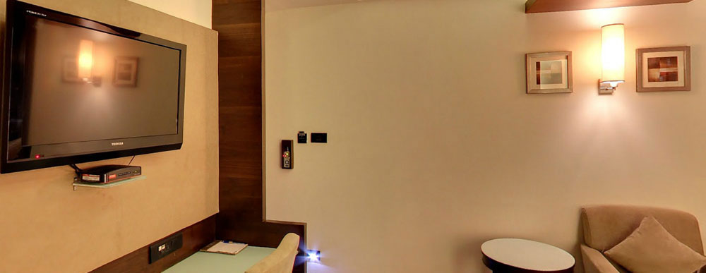 Neat & Clean Centralized Air Conditioned Hotel in Ahmedabad